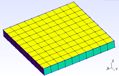 2D Mesh Tutorial using GMSH - OpenFOAMWiki